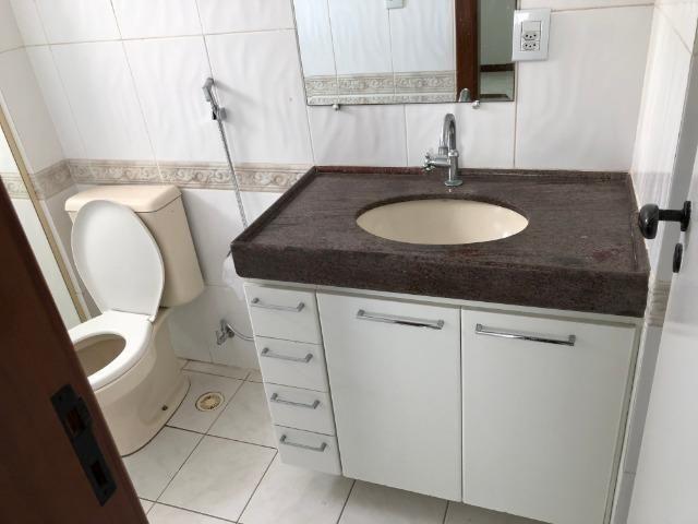 Pelegrine Apart. 105 m², 3 quartos, 1 suíte, 2 vagas, armários, lazer completo, Itaparica - Foto 14