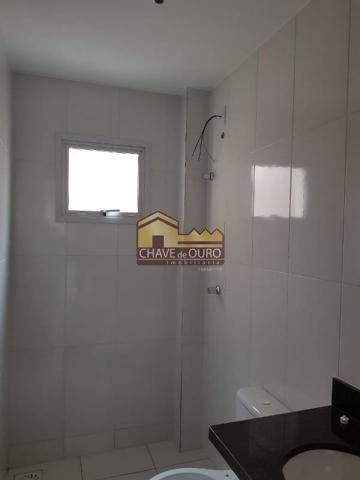 Apartamento à venda, 2 quartos, 2 vagas, Olinda - Uberaba/MG - Foto 11