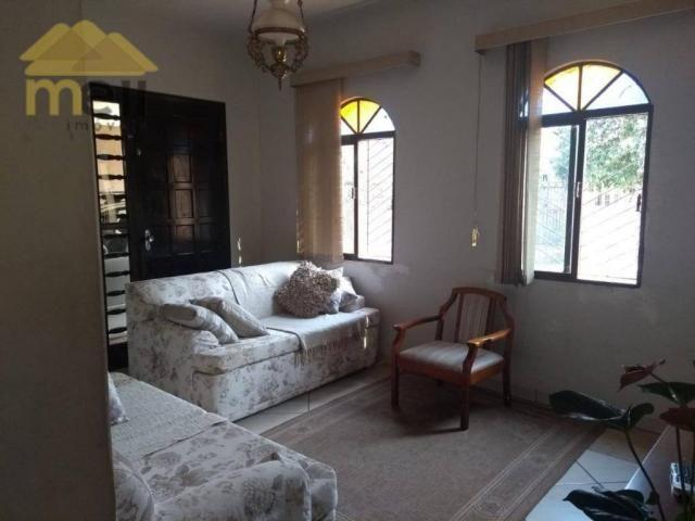 Casa com 3 dormitórios à venda, 152 m² por R$ 330.000,00 - Parque São Judas Tadeu - Presid - Foto 2