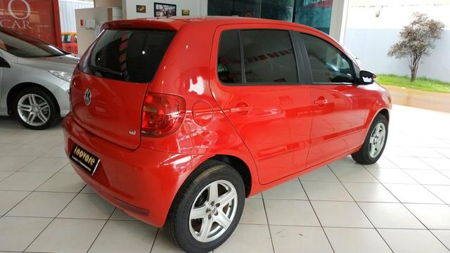 VW Fox 1.6 (2013) Completo - Foto 7