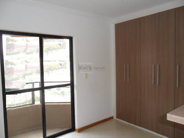 Apartamento com 02 dormitórios - R$ 1.100 - Vila Guaíra - Foto 4