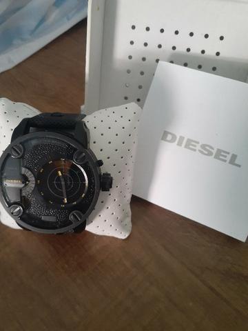 Relógios Originais Diesel e Invicta - Foto 4