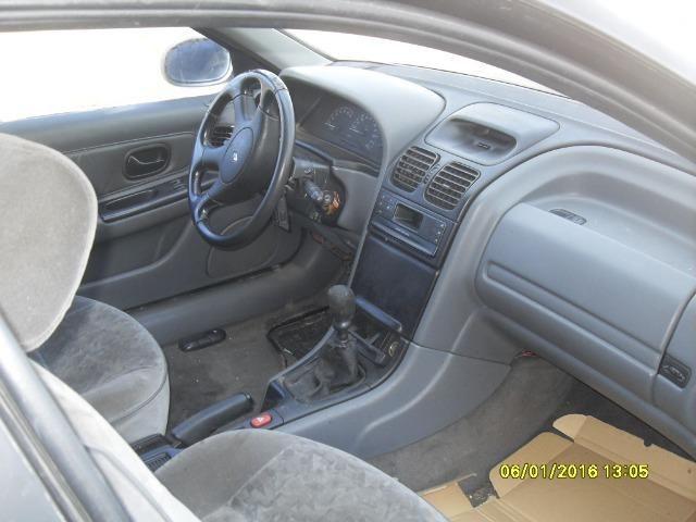 Renault Laguna inteiro ou peças - Foto 2