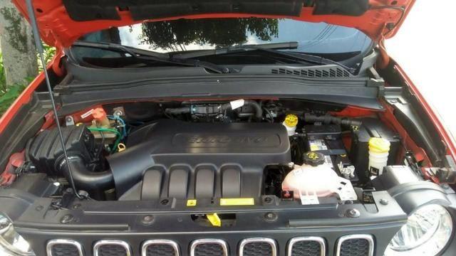 Jeep Renegade 2016 - Foto 10