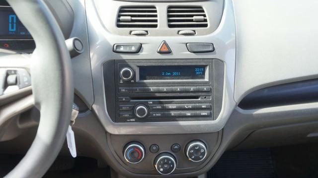 Chevrolet Cobalt Ltz 1.8 Aut 2013 - Foto 8