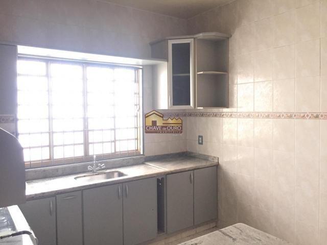 Casa para aluguel, 3 quartos, 2 vagas, Nossa Senhora da Abadia - Uberaba/MG - Foto 8