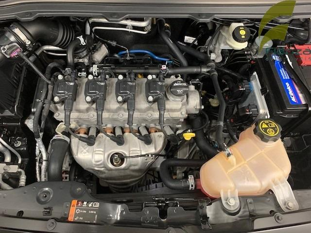 Chevrolet Onix Joy 1.0 6 marchas - Foto 11