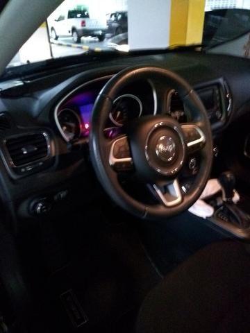 Jeep Compass Sport 2017 - Preto - Foto 5
