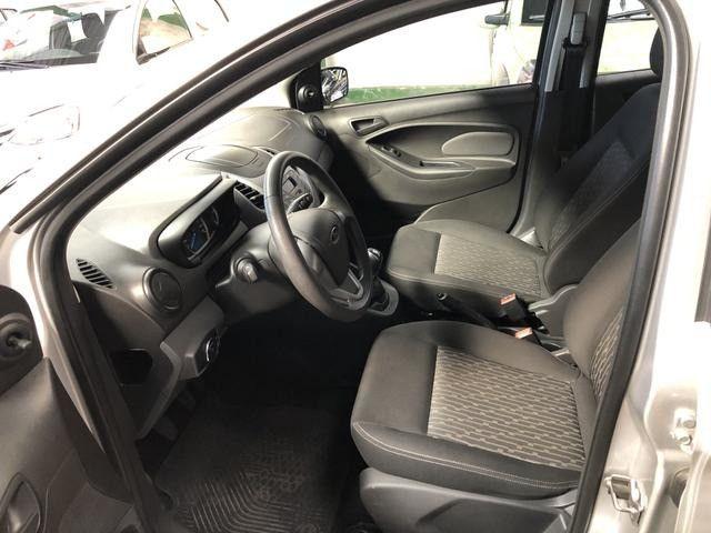 Ford KA 1.0 SE/SE Flex 5P completo - Foto 9