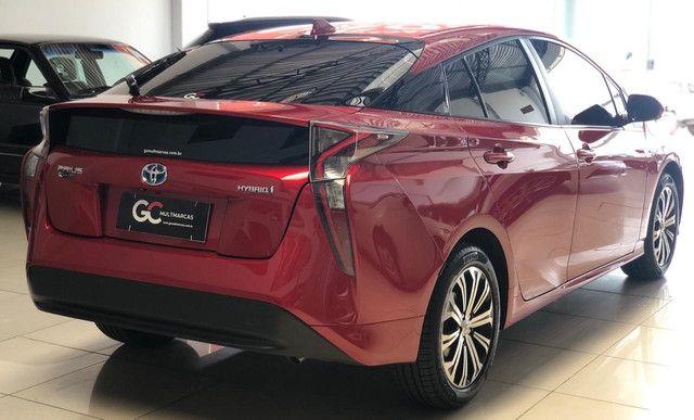 Toyota Prius Hybrid 2018 - Foto 4
