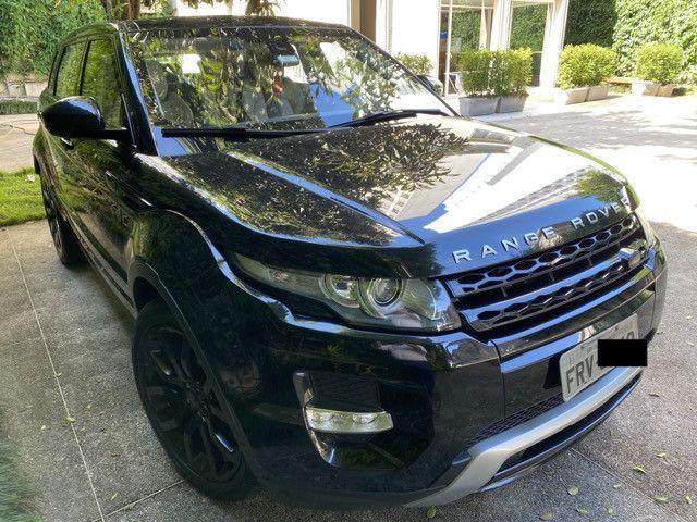 Range Rover Evoque Dynamic 5d - Foto 4