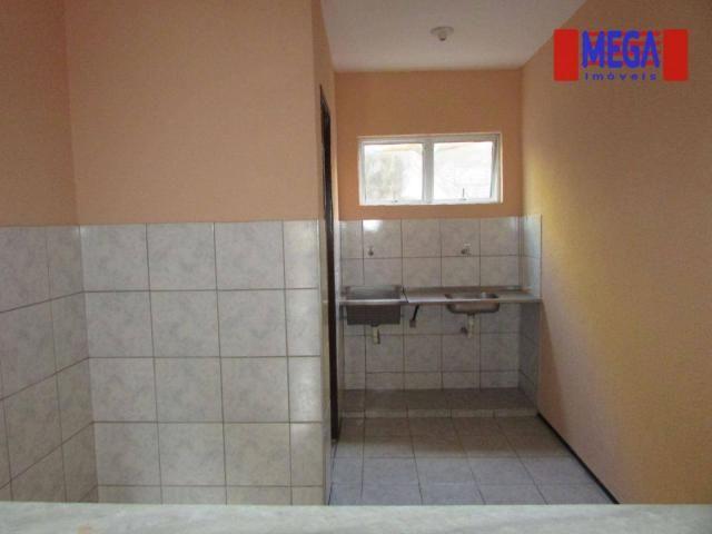 Apartamento com fácil acesso à Av. Luciano Carneiro, Hospital Infantil Albert Sabin, Shopp - Foto 4