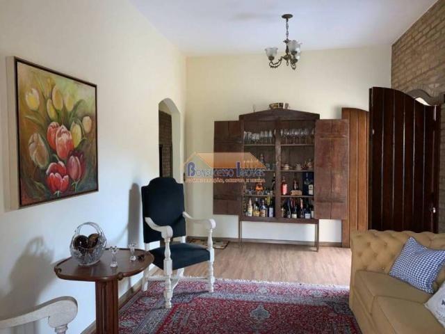 Casa à venda com 3 dormitórios em Santa amélia, Belo horizonte cod:45548 - Foto 3