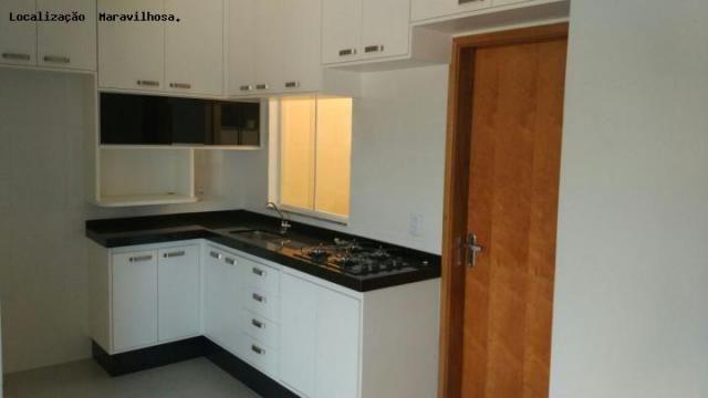 Apartamento para Locação em Volta Redonda, Jardim Belvedere, 2 dormitórios, 1 suíte