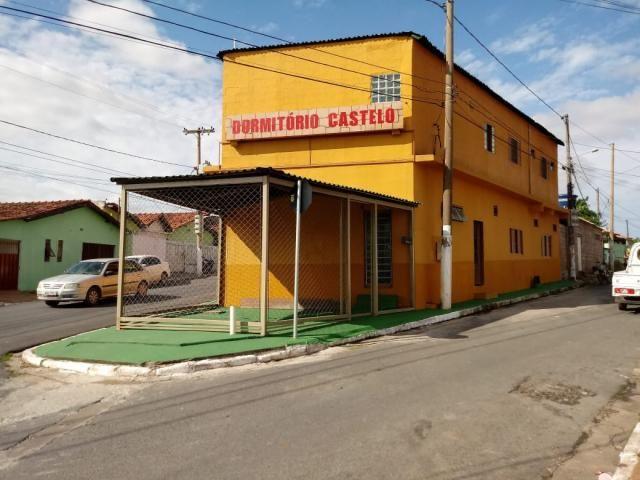 Casa de condomínio à venda com 5 dormitórios em Alvorada, Cuiabá cod:BR10SB11947
