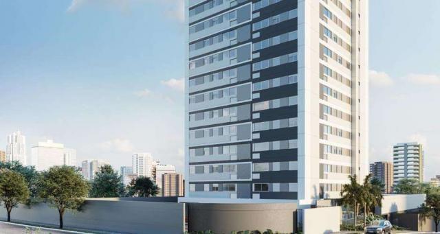 Enjoy - Apartamento de 2 ou 3 quartos com ótima localização em Londrina, PR