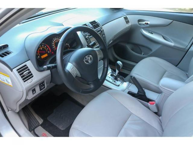 Toyota Corolla XEI 2.0 AT - Foto 8