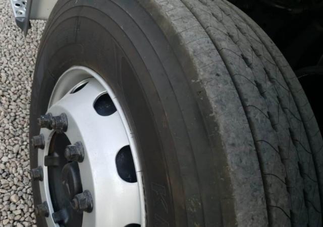 Mercedes Benz Atego 2428 - No chassi - Foto 8
