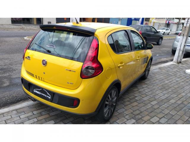 Fiat Palio Sport.Interlagos Dual. 1.6 Flex 16V - Foto 6
