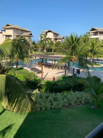 Apartamento à venda com 4 dormitórios em Praia do japão, Aquiraz cod:DMV185 - Foto 5