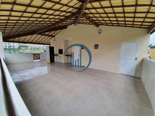 Apartamento à venda no bairro CAJI - Lauro de Freitas/BA - Foto 14