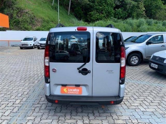 DOBLÒ 2019/2019 1.8 MPI ESSENCE 7L 16V FLEX 4P MANUAL - Foto 2