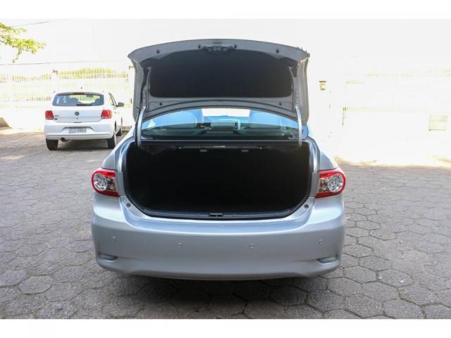 Toyota Corolla XEI 2.0 AT - Foto 15