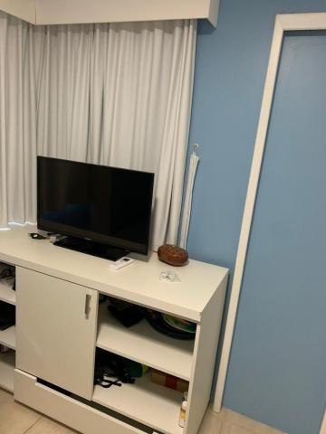 Apartamento à venda com 4 dormitórios em Praia do japão, Aquiraz cod:DMV185 - Foto 11