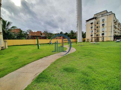Apartamento à venda no bairro CAJI - Lauro de Freitas/BA - Foto 18