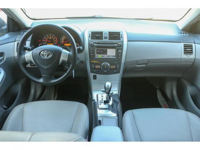 Toyota Corolla XEI 2.0 AT - Foto 7