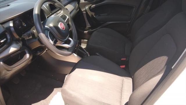 FIAT ARGO 1.0 FIREFLY FLEX DRIVE MANUAL - Foto 11