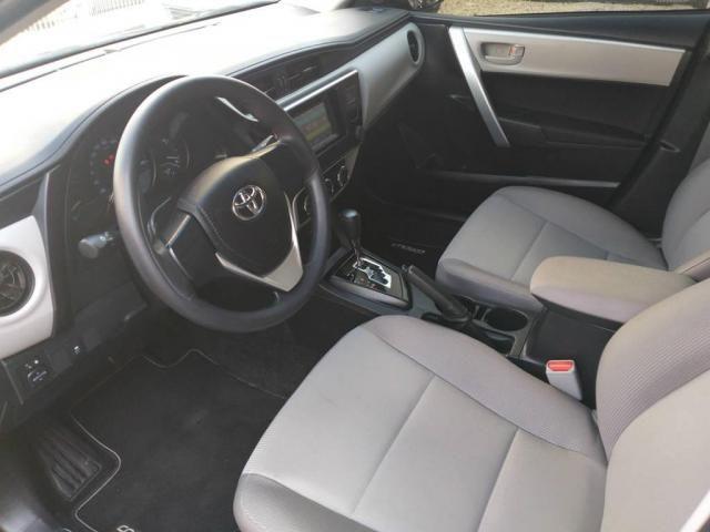 Toyota Corolla GLI - Foto 9