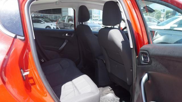 Peugeot 208 1.6 griffe 16v flex 4p automatico - Foto 14