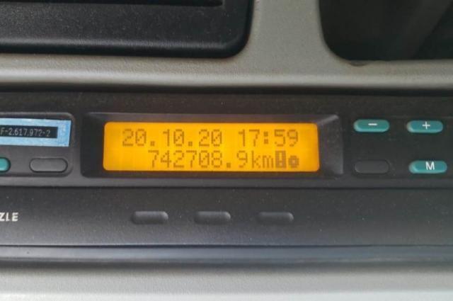 Mercedes Benz Atego 2428 - No chassi - Foto 16