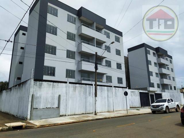 Apartamento à venda, 55 m² por R$ 270.000,00 - Belo Horizonte - Marabá/PA