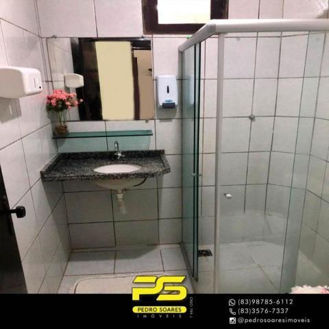 Casa com 6 dormitórios à venda, 420 m² por R$ 600.000,00 - Água Fria - João Pessoa/PB - Foto 6