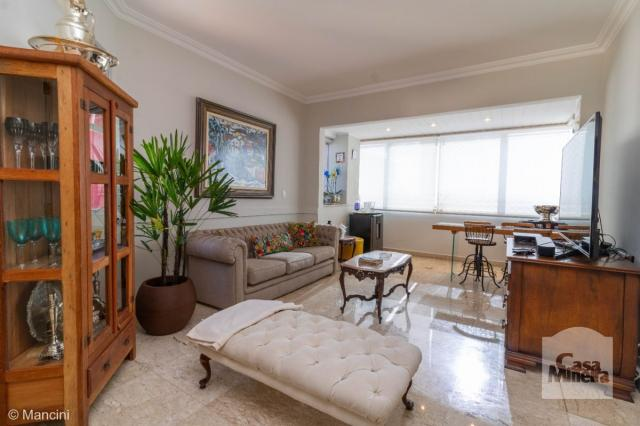 Apartamento à venda com 4 dormitórios em Anchieta, Belo horizonte cod:267562