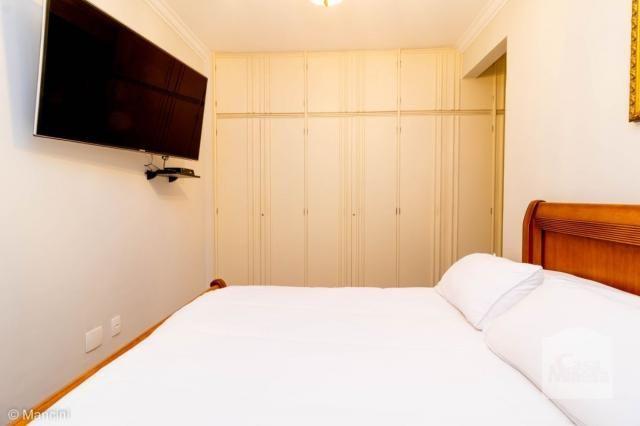 Apartamento à venda com 4 dormitórios em Anchieta, Belo horizonte cod:267562 - Foto 11