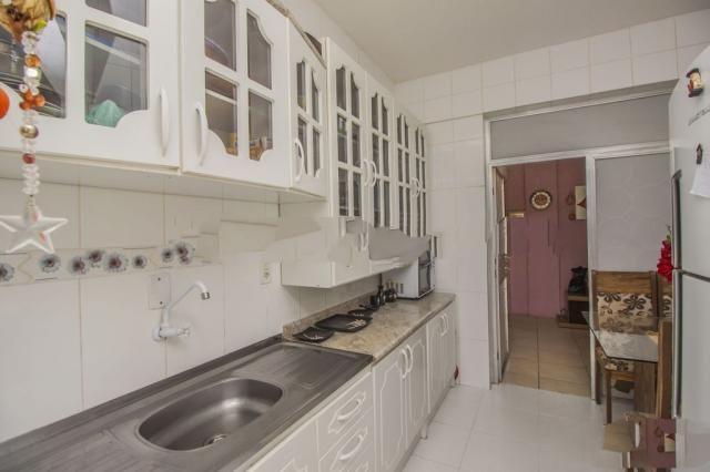 Apartamento à venda com 3 dormitórios em Rio branco, Porto alegre cod:6459 - Foto 3