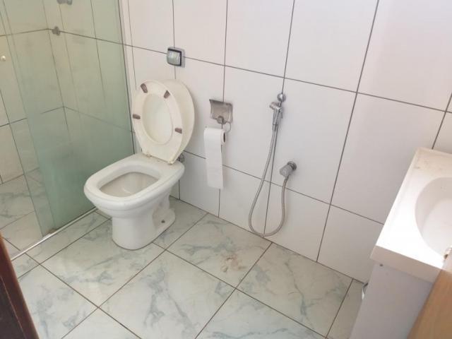 Apartamento com 3 dormitórios para alugar, 0 m² por R$ 700,00/mês - Estados Unidos - Ubera - Foto 7