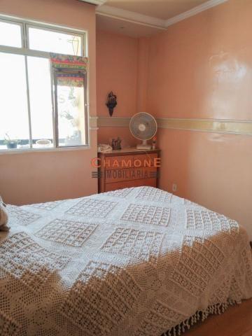 Apartamento à venda com 3 dormitórios em Alípio de melo, Belo horizonte cod:5989 - Foto 4