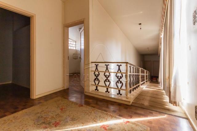 Escritório à venda com 3 dormitórios em Centro, Ponta grossa cod:V315 - Foto 20