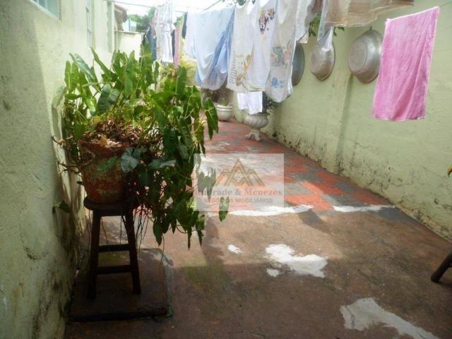 Selecione residencial à venda, Vila Tibério, Ribeirão Preto. - Foto 11