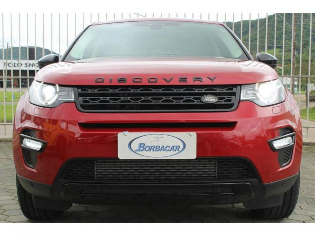 Land Rover Discovery Sport HSE 2.2 - Foto 3
