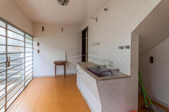 Escritório à venda com 3 dormitórios em Centro, Ponta grossa cod:V315 - Foto 17