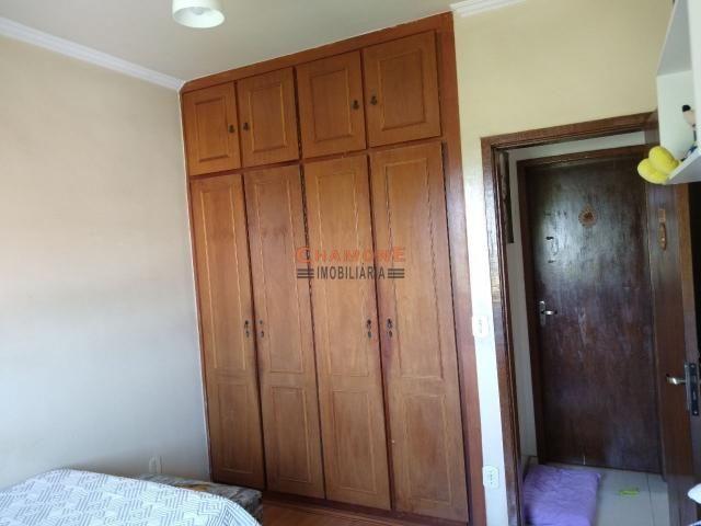 Apartamento à venda com 3 dormitórios em Alípio de melo, Belo horizonte cod:5989 - Foto 9