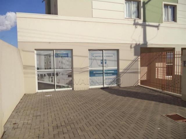 Escritório para alugar em Ronda, Ponta grossa cod:L1202 - Foto 2