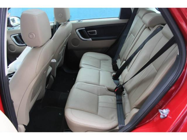 Land Rover Discovery Sport HSE 2.2 - Foto 12