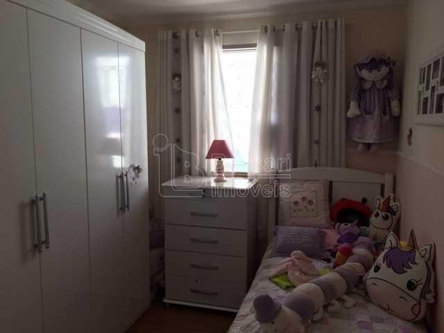 Casas de 3 dormitório(s) no Jardim Altos Do Cecap I E Ii em Araraquara cod: 10334 - Foto 11