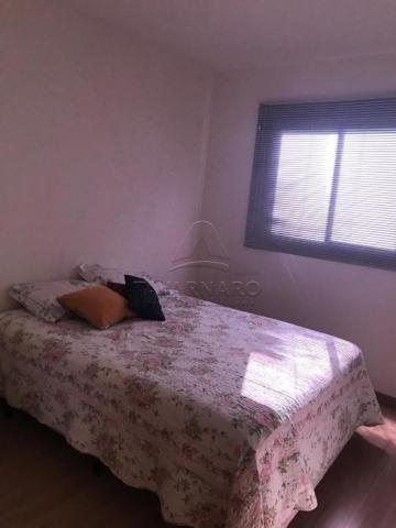 Apartamento à venda com 3 dormitórios em Oficinas, Ponta grossa cod:V286 - Foto 9